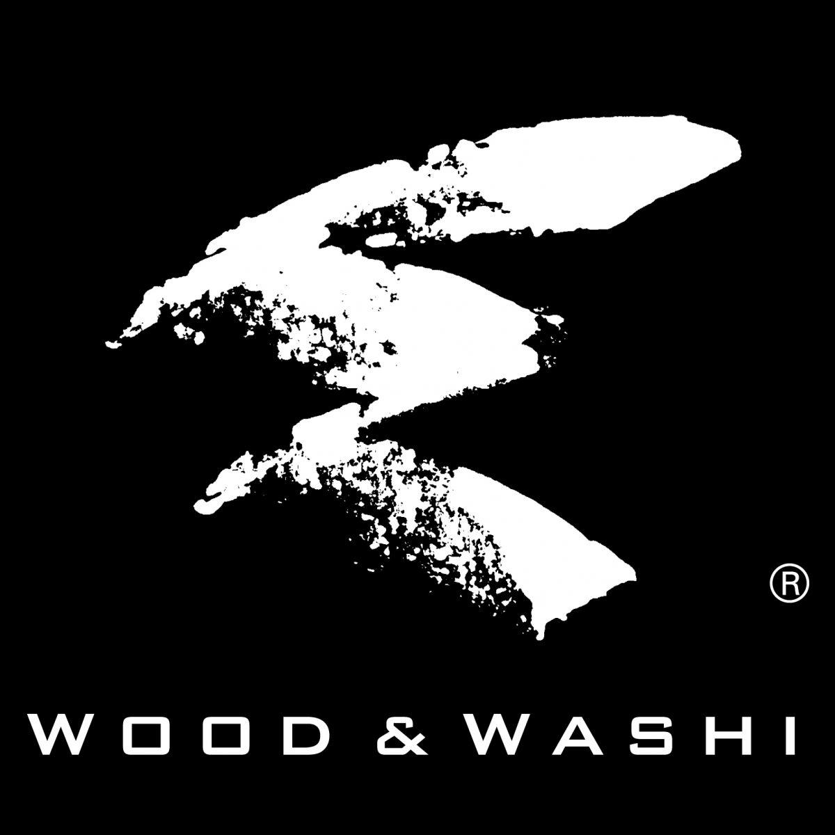 Wood & Washi